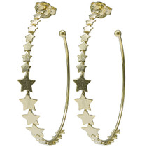 Altair Star Hoops