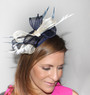 My Old Kentucky Home Fascinator-available in multiple colors