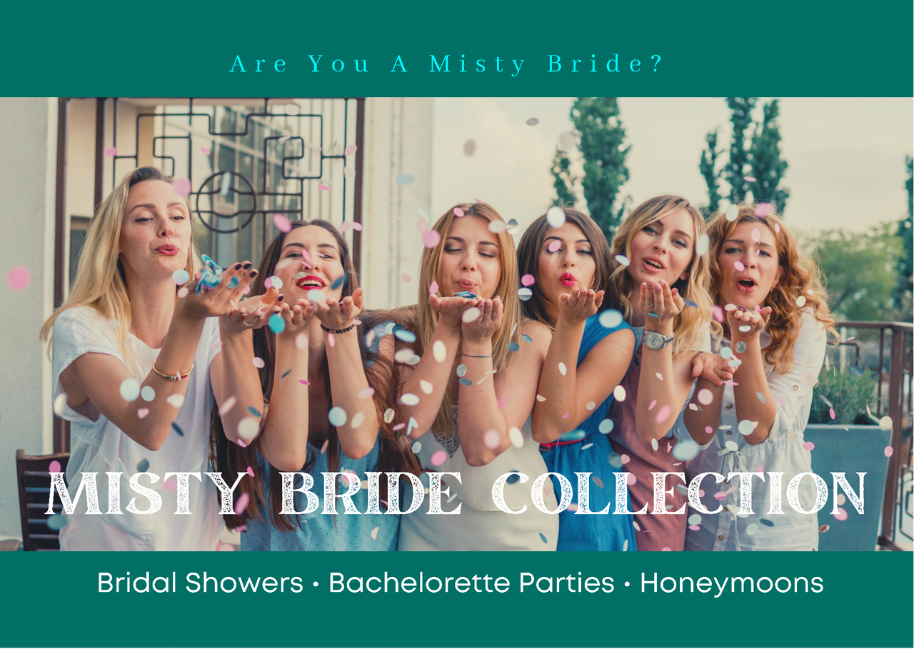 MISTY BRIDE Collection