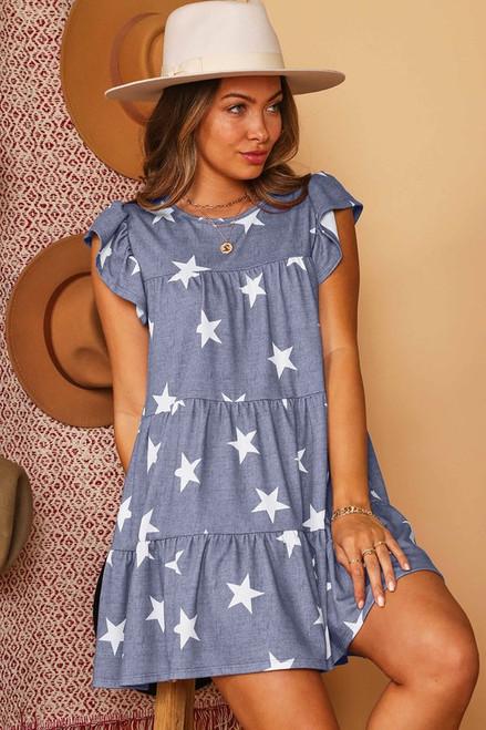 Shoot For The Stars Dress
