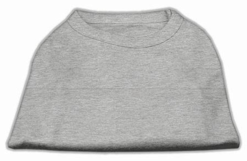 Plain Shirts Grey 4x (22)