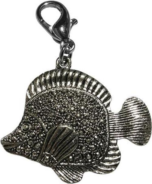 Fishy Fishy Lobster Claw Charm