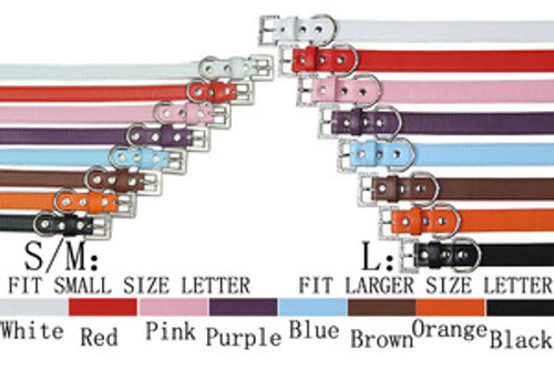 Ornament Related Collar