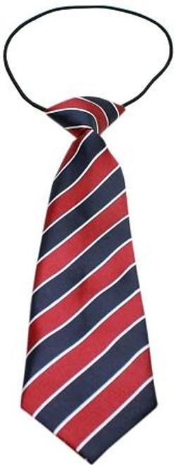 Big Dog Neck Tie Stripes Classic