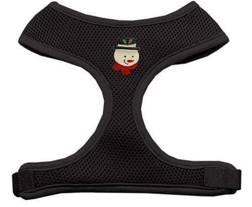 Frosty Chipper Black Harness Medium