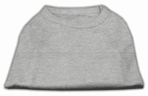 Plain Shirts Grey 6x (26)