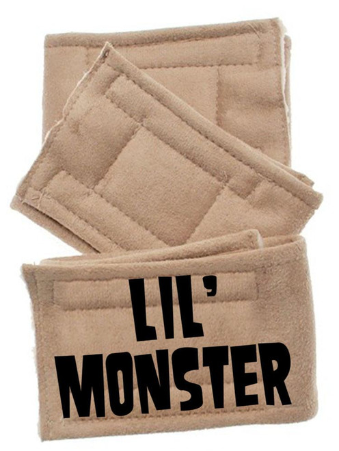 Peter Pads Size Sm Lil Monster 3 Pack