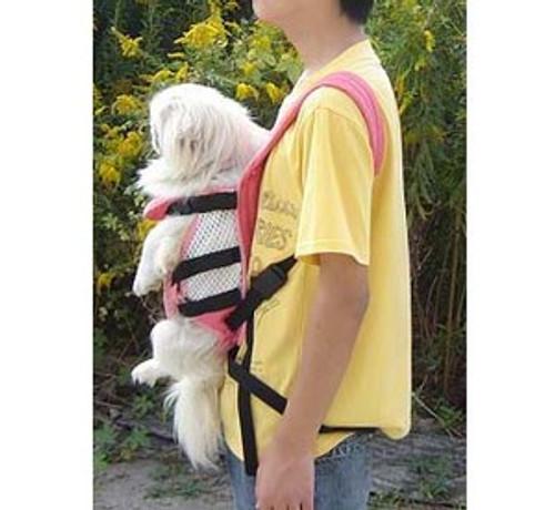 Pet Travel Front Carrier Bag