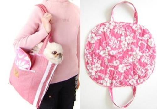 Bag and Pillow DBG-001-3