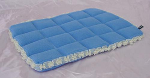 Blue Carrier Blankets