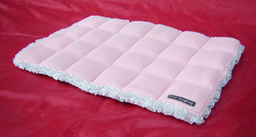 Pink Carrier Blankets