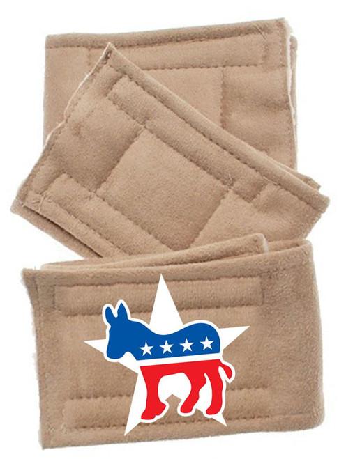 Peter Pads Size Sm Democrat 3 Pack