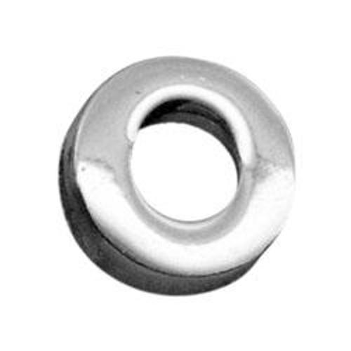 """3/8"""" (10mm) Chrome Plated Charms O 3/8"""" (10mm) - 10-11 38O"""