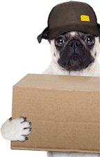 Fast and Easy Shipping