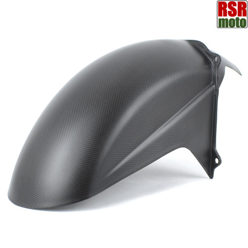 Ducati 600SS 750SS 900SS Supersport 100 Carbon Fibre Rear Hugger Plain Matte