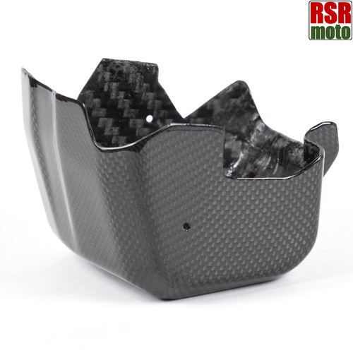 MV Agusta 675 800 F3 100% Carbon Fibre ABS Cover (Plain Gloss) | RSR Moto