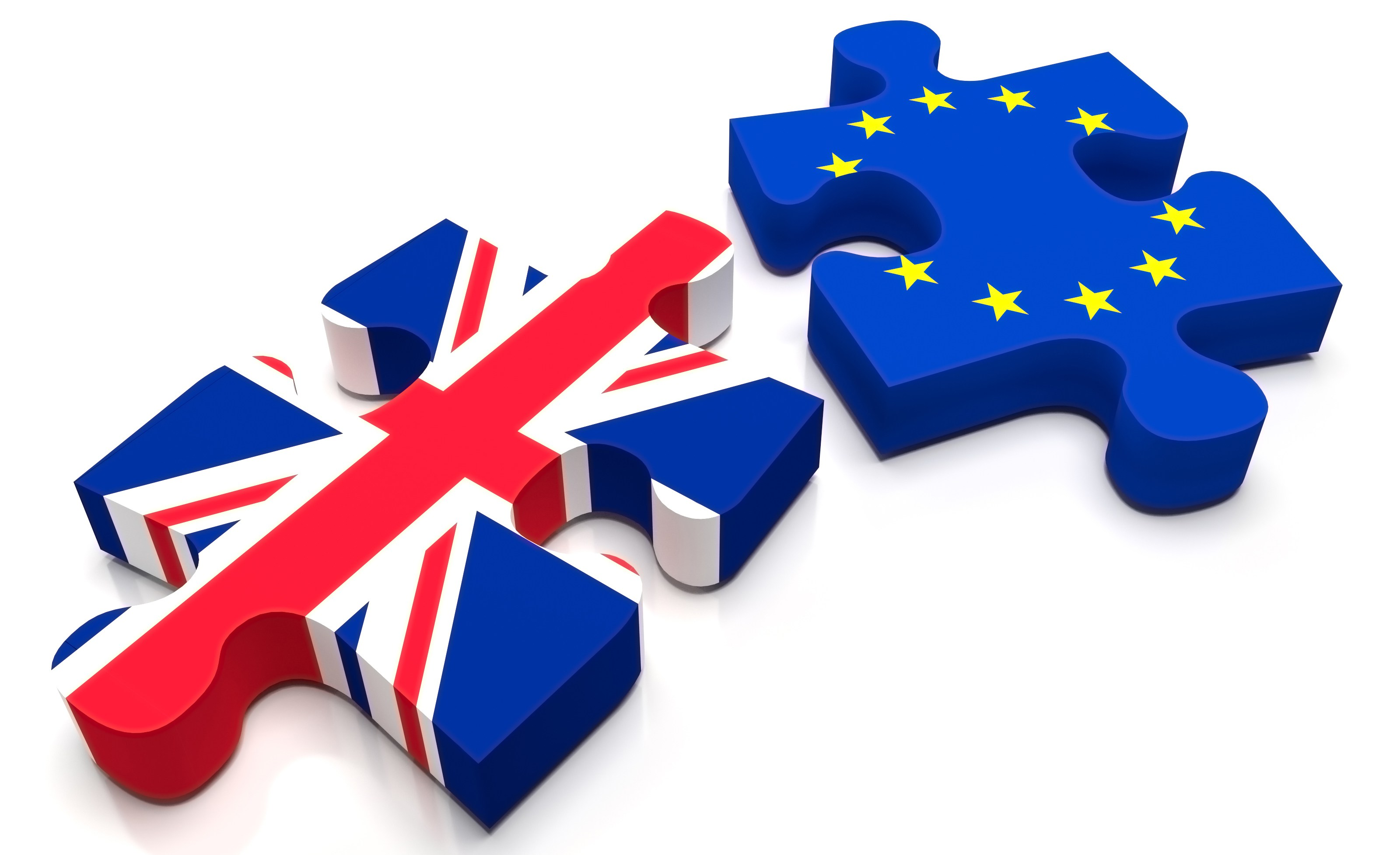 Brexit - How Much Will My Order Cost?