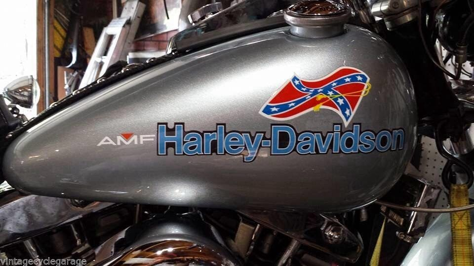 Racist Harley Dealer Sacked