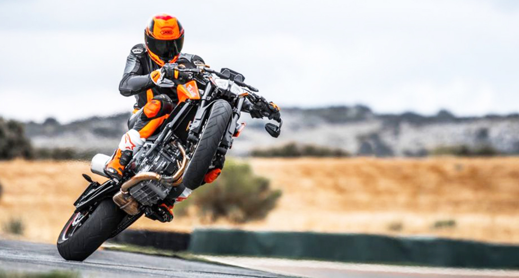 KTM Announce Positive Financial Results