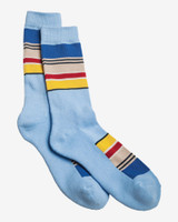 Pendleton National Park Socks - Yosemite