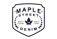 Maple Street Denim