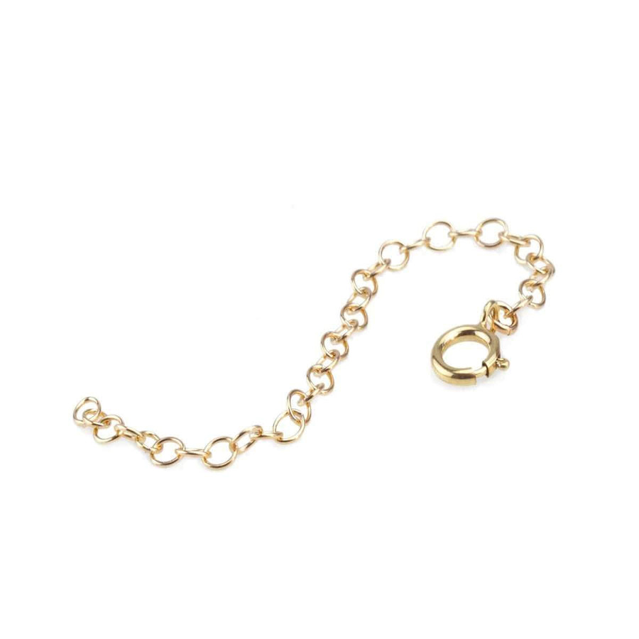 """3"""" Necklace Extender Chain"""