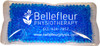 """4.5"""" x 8"""" Custom Imprinted, """"Gel Beads"""" Cold/Hot Therapy Pack. 40 per case. Sold by the case."""