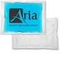 "4.5"" x 6"" ""Cloth-Backed"", Custom Imprinted, ""Stay-Soft"" Cold/Hot Gel Packs.  75 per case.  Sold by the case."