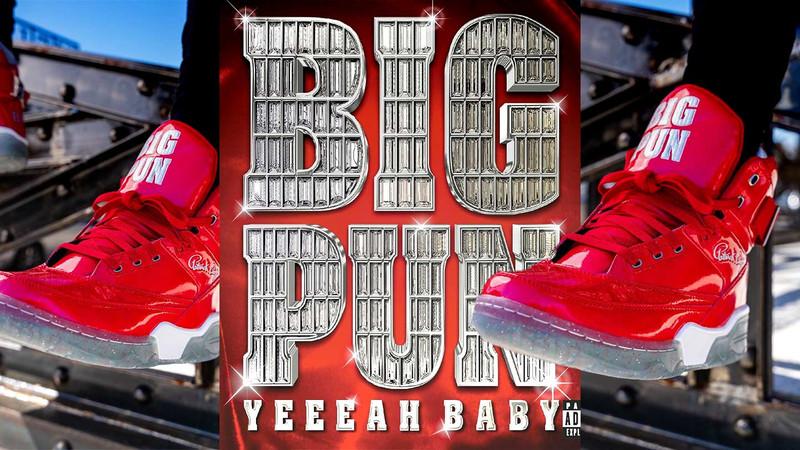 "33 HI x Big Pun ""Yeeeah Baby"" from"