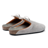 Clearweather bantha bale sneakers grey thedrop