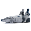 Clearweather approach lunar sneakers grey thedrop