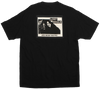 Division of Labor lost souls tees black thedrop