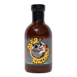 Mad Raccoon Original Barbecue Sauce 20.3oz Bottle