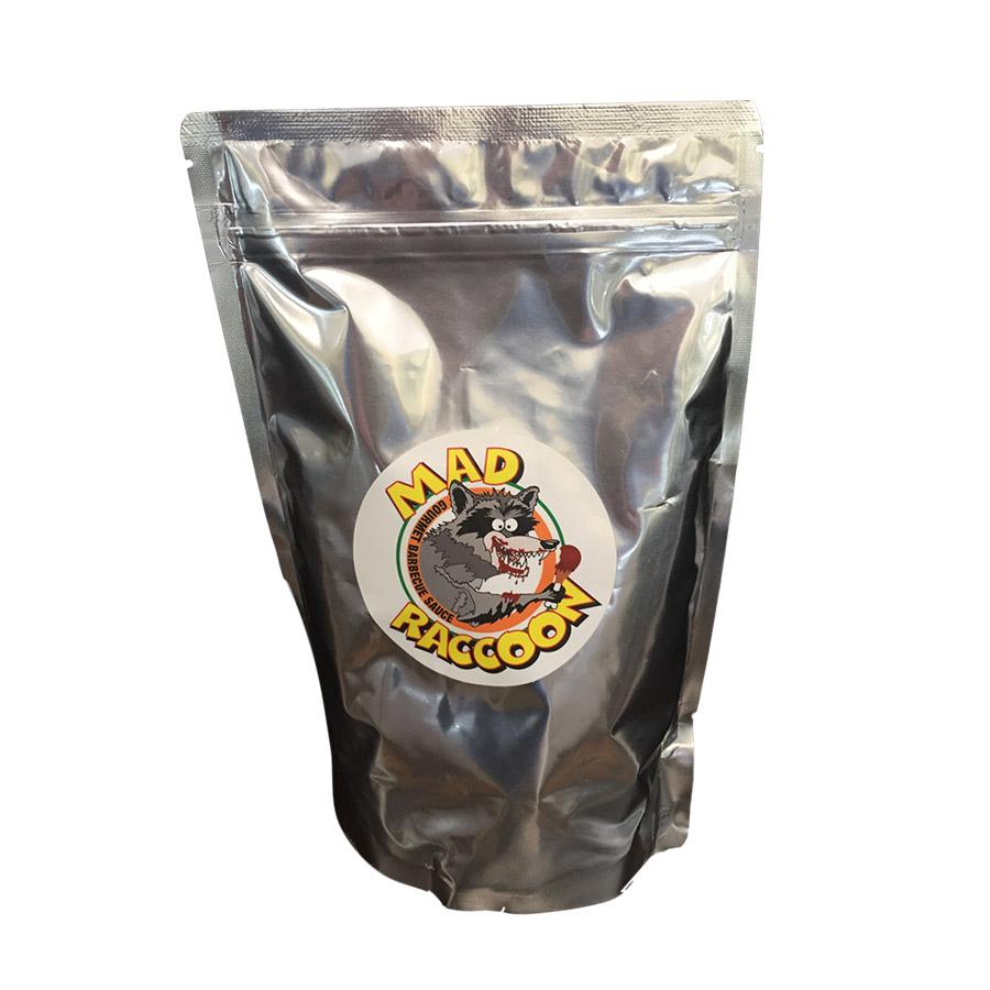 Mad Raccoon Original Rub 1lb Pouch