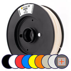 ASA Filament for Dimension® Printers
