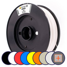 ABS filament for Dimension Printers
