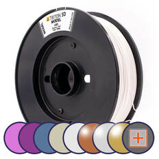 SALE!   ABS Filament Refill (56in3) for Dimension® and Fortus® 250mc Printers