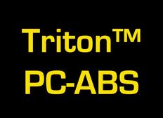 Triton™ PC/ABS