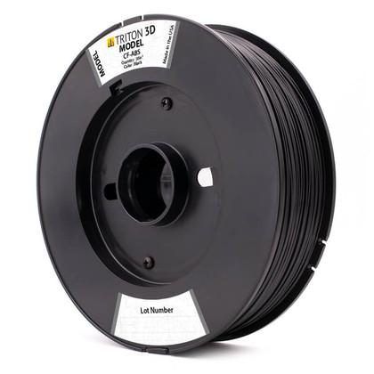 Carbon Fiber ABS for Stratasys Dimension Printers.