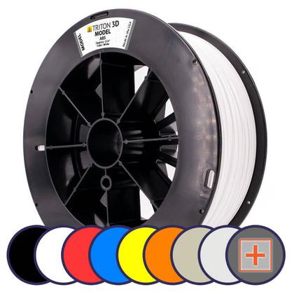 ABS Filament Refill for Stratasys® Fortus® 360/400/900mc Printers