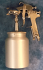 High Pressure Spray Gun G770-3.0 w/1 liter