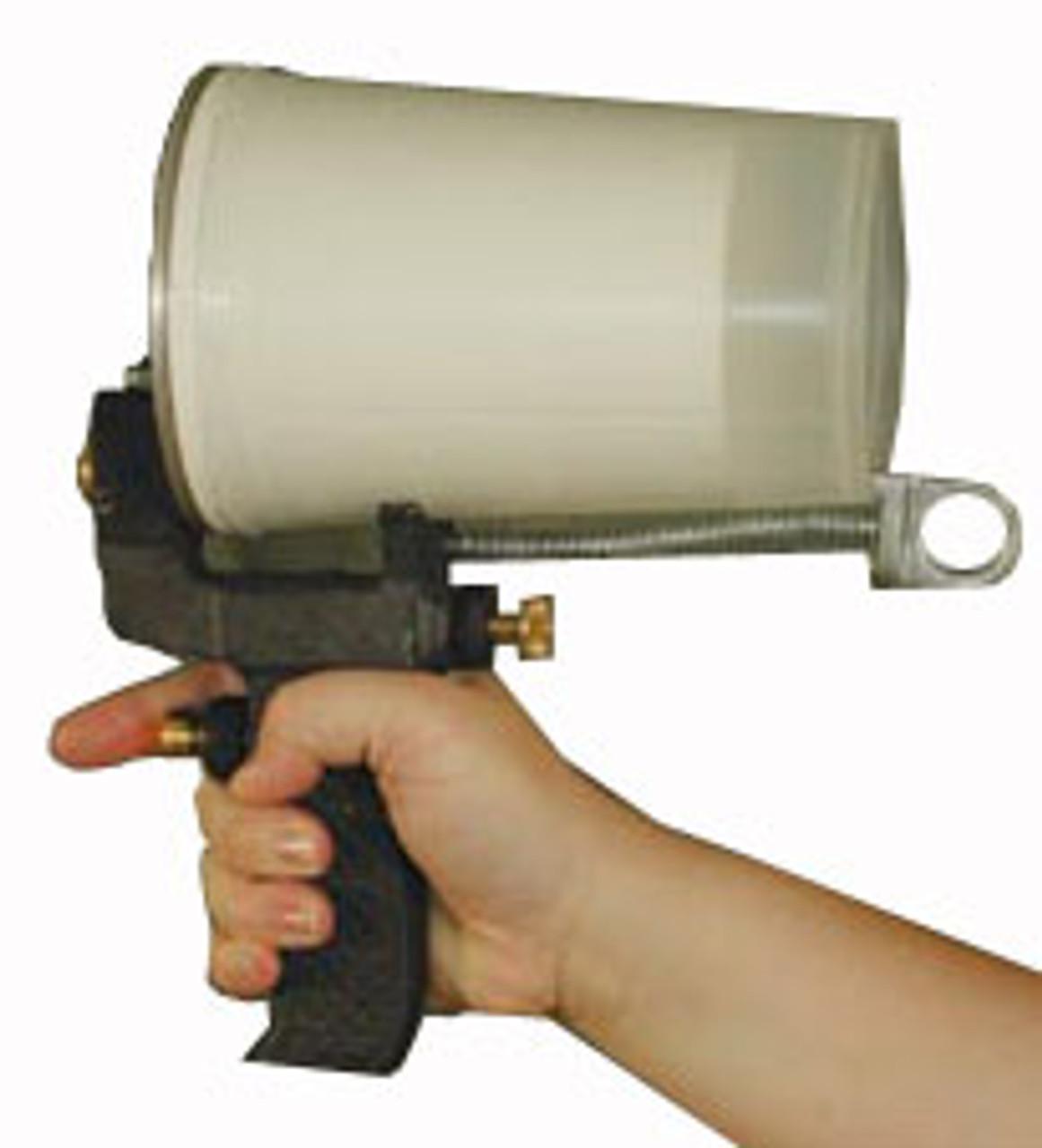 G100-6 Gel Coat and Resin Spray Gun