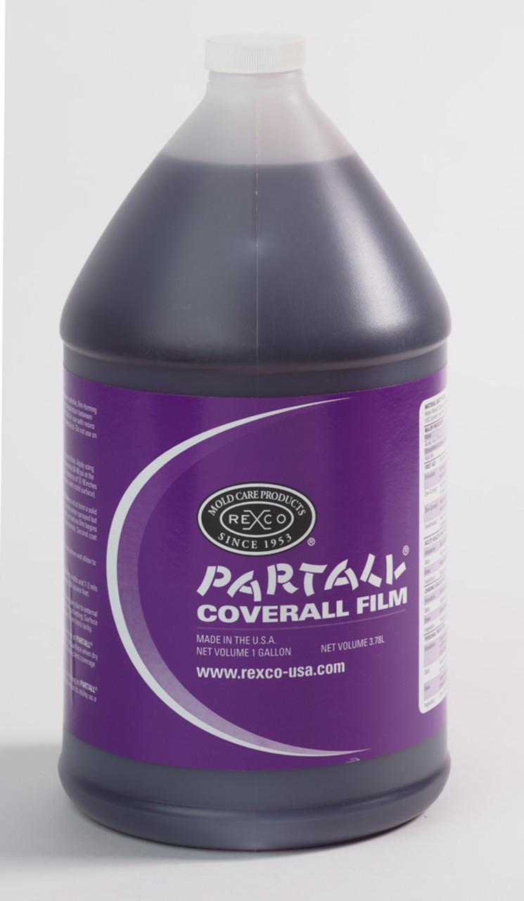 Partall Coverall Film (1 Gallon )