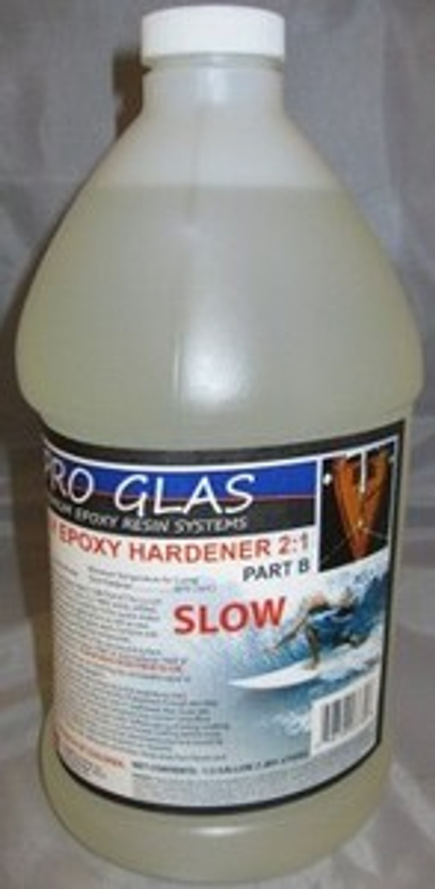 EPOXY HARDENER 1200 2:1 SLOW 1 GALLON