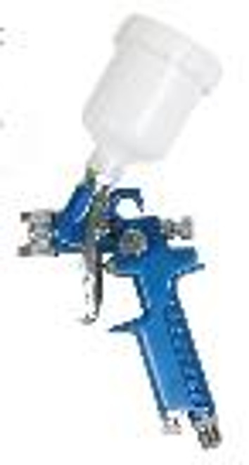 Gelcoat & Resin G830 2.0 HVLP Touch-up Spray Gun