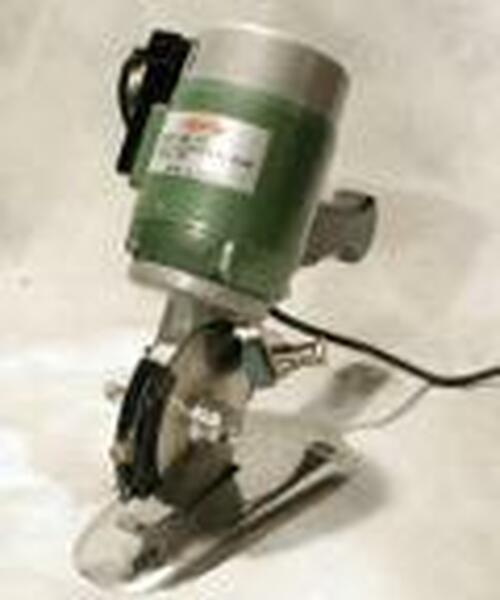 Fiberglass Cutter - Electric Table Top Cutter