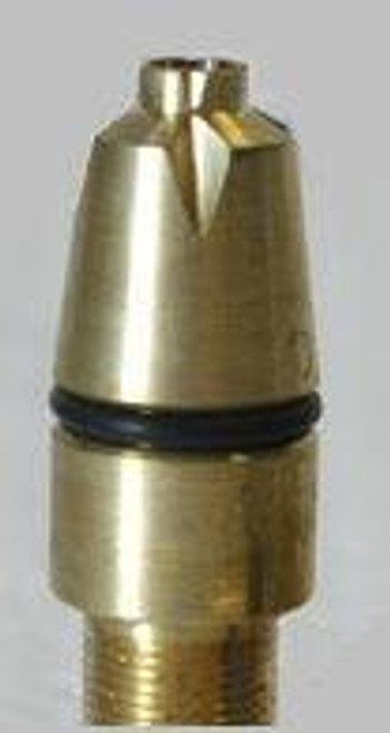 "Nozzle #4 (1/8"") (3.1MM) for Cup Guns"