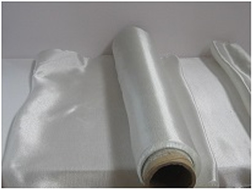 "4oz x 50"" Style 1522 Fiberglass Cloth - Sold By The Yard"