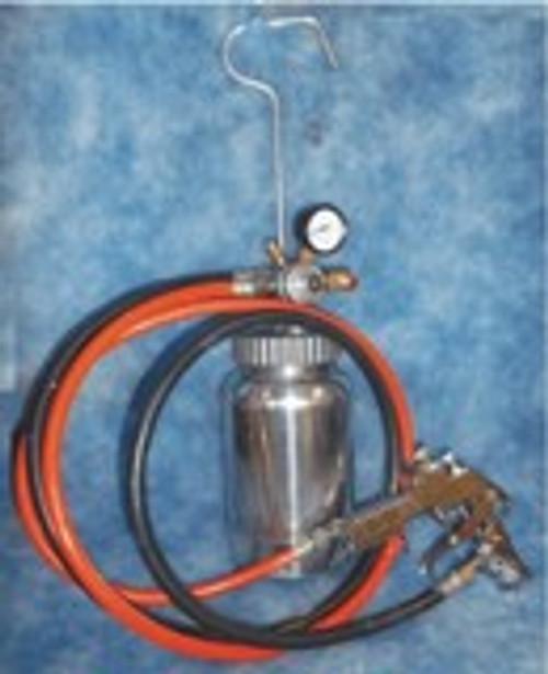 Spray Gun G770-3.0 w/2 liter ( High Pressure )