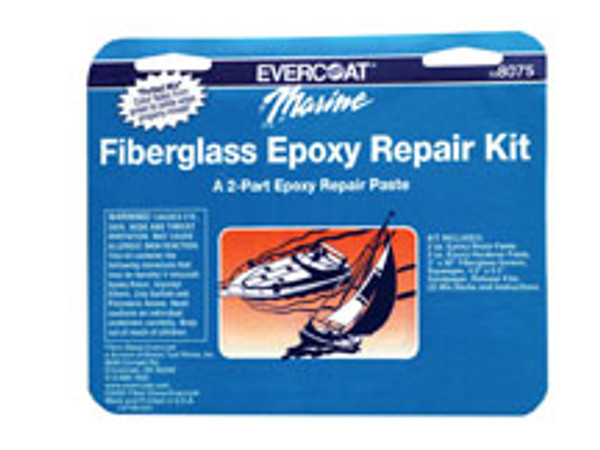 Epoxy Repair Kit ( 4oz )